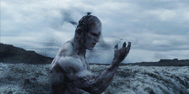 16. Prometheus (2012) | IMDb  7.0