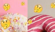 Тест: а вы сможете 6 раз подряд определить, в каком пончике нет начинки? 🍩