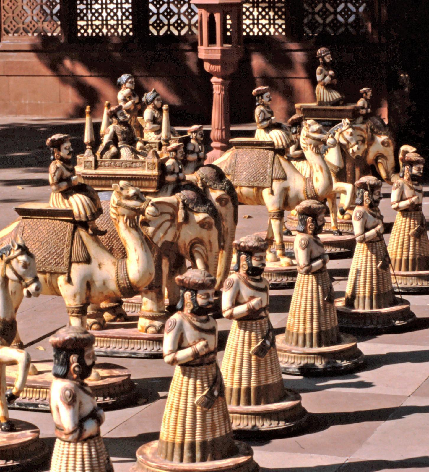 категория работы индийские шахматы картинки наши