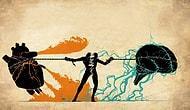 Что руководит вами больше: логика или эмоции?