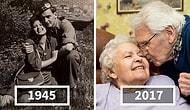 Более 70 лет вместе прожили узница концлагеря и спасший ее солдат