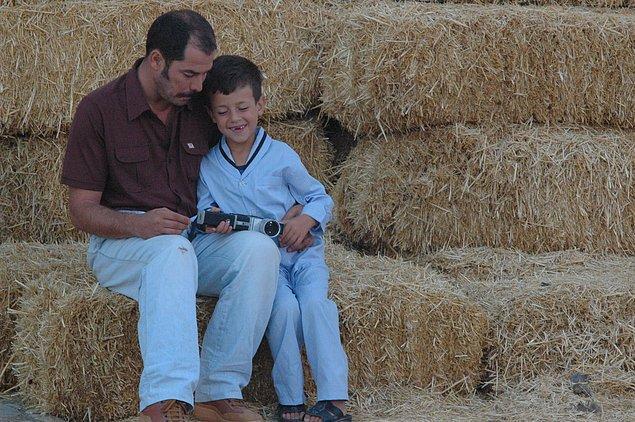 4. Babam ve Oğlum