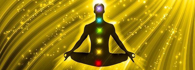 3. Bu uygulamalarla çakralarınızı açacak, içinizdeki enerjiyi harekete geçirecek, kötülüklerden arınıp hayata olumlu bakacaksınız...