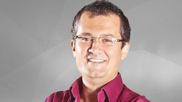 9. Metin Hara TV'ye çıkmayı seviyor, burası kesin. Hürriyet Gazetesi yazarı Cengiz Semercioğlu, Metin abimizin bundan önce kendi programına katılmak istediğini, kendisinin ise bunu reddettiğini belirtti.