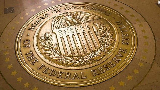 Dünya üzerindeki popülasyonun %99'unun yaşadığı ülkenin bir merkez bankası mevcut.