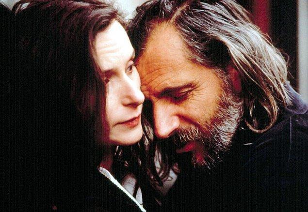 20. Yağmurdan Önce (1994)  | IMDb  8.1