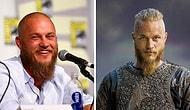 """Не узнаю вас в гриме: Как актеры сериала """"Викинги"""" выглядят в реальной жизни"""