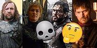 """Тест: помните ли вы, кто из этих персонажей """"Игры престолов"""" жив?"""