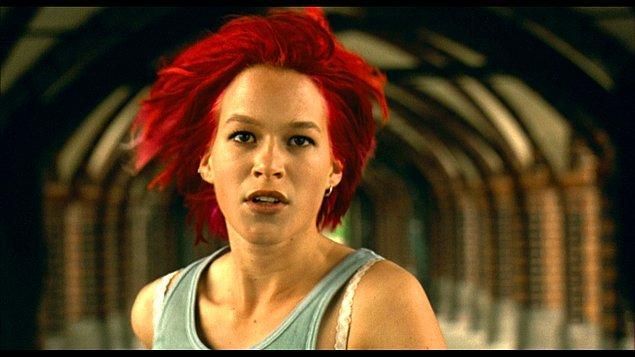 13. Koş Lola Koş (1998)   | IMDb 7.7