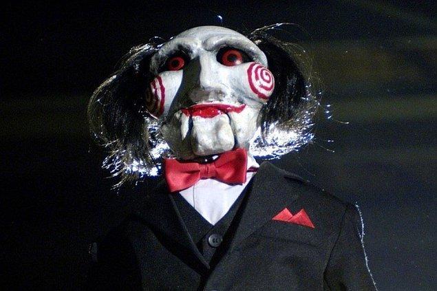"14. Testere ""Jigsaw"" - 27 Ekim"