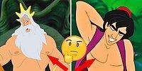 10 вопросов, которые мы умираем, как хотим задать создателям мультфильмов Disney