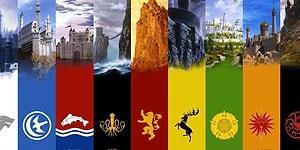 Тест: К какому Великому дому из «Игры престолов» вы относитесь?