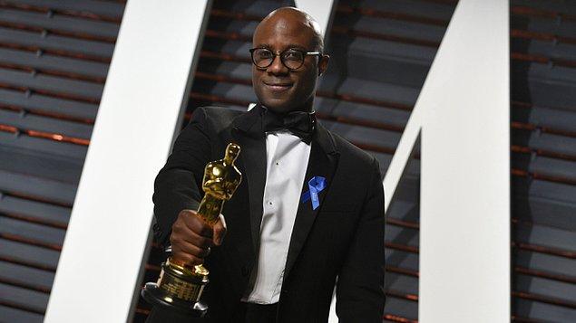 """9. Yönettiği Moonlight filmi son dakika golüyle Oscar'ı kapan Barry Jenkins, yeni projesinde James Baldwin'in """"If Beale Street Could Talk""""unu uyarlayacak."""