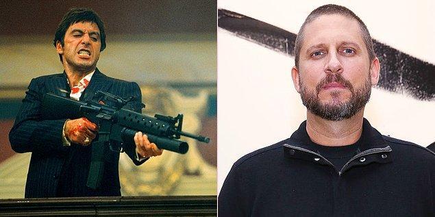 13. Scarface'in yeniden çekileceğini duymayan kalmadı ama yönetmen sorunu hâlâ devam ediyor.
