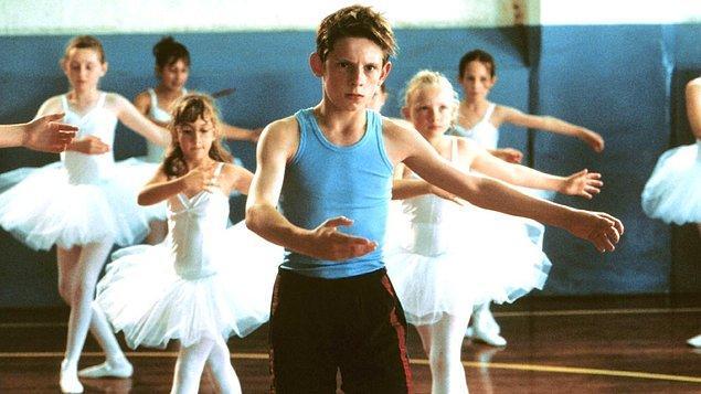 15. Dans Etmenin Sırrı (2000) | IMDb   7.7