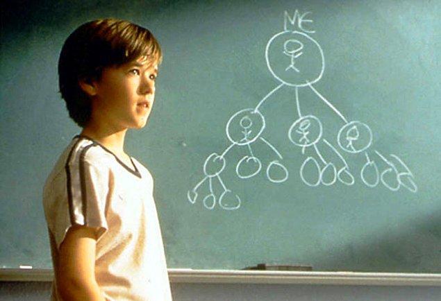 20. İyilik Bul, İyilik Yap (2000)   | IMDb 7.2