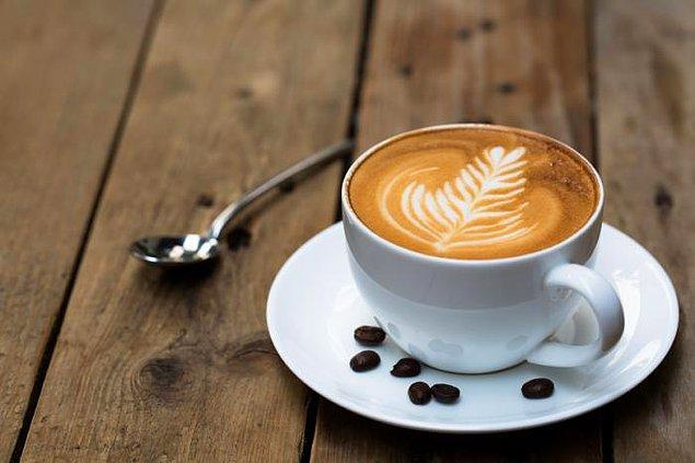 4. Kahve