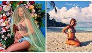 14 самых милых инста-фото знаменитостей в положении