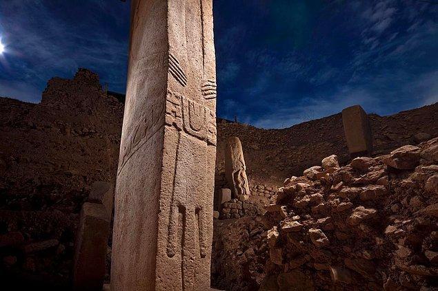 Yapılan tüm hazırlıklar ve arkeolojik alanın tanıtımı için ayrılan bütçe ise 15 milyon dolar.