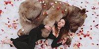 Загадочная русская душа и дикие животные в фотосессиях, поразивших западные СМИ