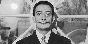 Эксгумация тела Сальвадора Дали показала, что его усы сохранились в первозданном виде
