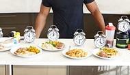 Если питаться каждый день в одно и то же время, можно сбросить лишний вес!