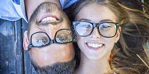 11 комичных ситуаций, знакомых всем близоруким парам