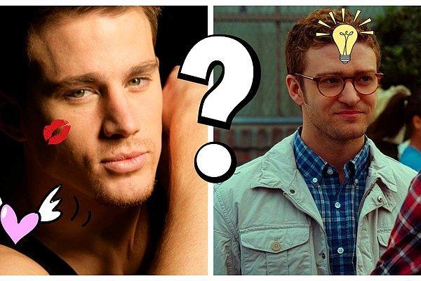 Тест: каким будет твой следующий парень?
