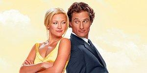Тест: Какая романтическая комедия идеально описывает вашу жизнь?