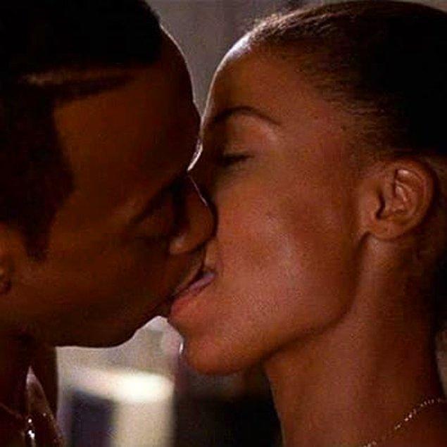 20. Aşk ve Basketbol (2000)
