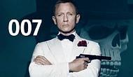 Анонсирована дата выхода нового фильма об агенте 007!