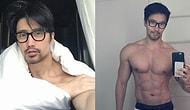 Удивительно: 50-летний сингапурец имеет тело 20-летнего парня