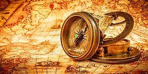 Тест: Насколько хорошо вы знаете географию мира?