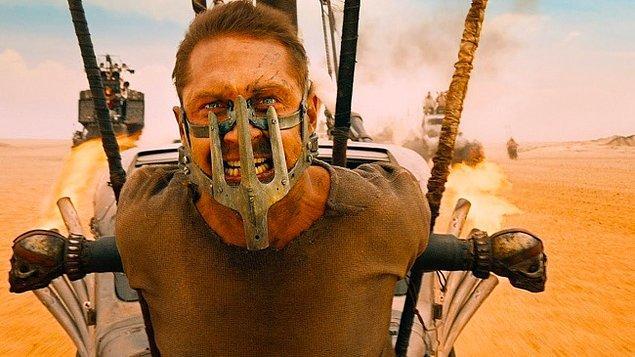 3. Mad Max, Mahşerin 4 Atlısından biridir.