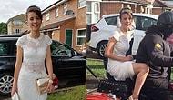 Девушка не смогла пойти на выпускной из-за травли сверстников, и 120 байкеров устроили для нее особый праздник