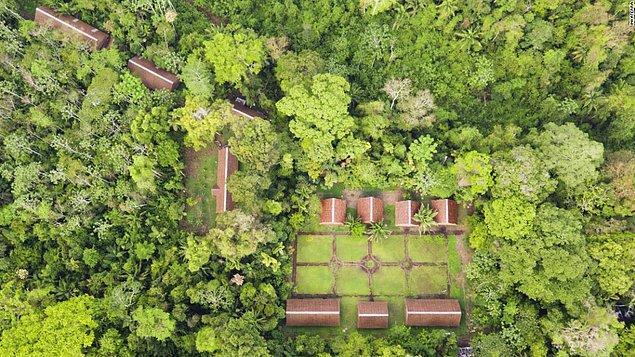 4. Inkaterra, Tampopata Milli Parkı, Peru