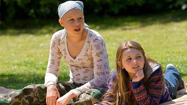29. Kız Kardeşimin Hikayesi / My Sister's Keeper (2009)