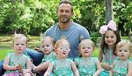 Отец шестерых девочек страдает от постнатальной депрессии