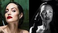 Анджелина Джоли поразила фанатов новой фотоссесией и впервые прокомментировала развод с Брэдом Питтом