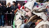 Кукер – самый жуткий народный праздник болгар