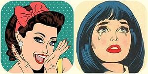 Тест: К какому типу женщин вы относитесь?