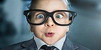Тест: Мы угадаем сколько вам лет, исходя из того, что вы увидели первым!