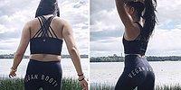 20-летний фитнес-блогер раскрывает всю правду о красивых фото в Instagram