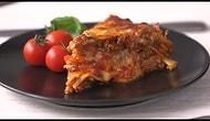 Интересная вариация на тему итальянской лазаньи и русских блинов 😉 Спешите пробовать!