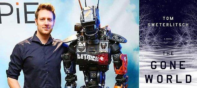 8. District 9, Elysium ve Chappie'nin yönetmeni Neill Blomkamp yine bilim kurgu çekiyor!