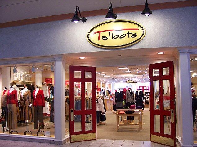11. Talbots