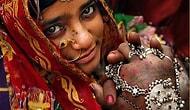 Я хочу называть мужа по имени! Борьба индийских женщин за банальное право