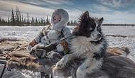Жизнь на краю света: Как живет сибирское племя ненцы в условиях лютого холода