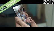 Трогательное видео от норвежского оператора связи о том, что нужно больше разговаривать с родными и близкими