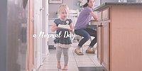 """Правдивое видео о том, как проходит """"обычный день"""" у мамы и у ее ребенка"""